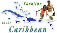 Carribean Vacation Rental