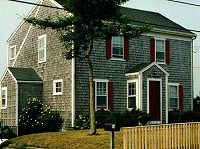 Nantucket Island Massachusetts Vacation Rentals