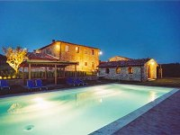 Tuscany Vacation Homes & Resorts