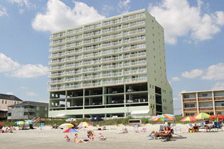 North Myrtle Beach South Carolina Vacation Rentals
