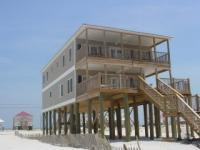 Dauphin Island Alabama Vacation Rentals